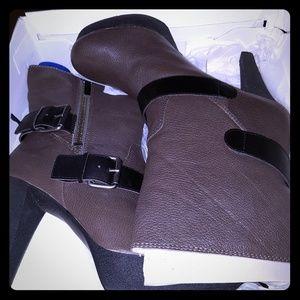 Nine West Boots with heels